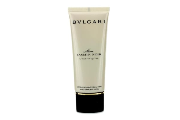 Bvlgari Mon Jasmin Noir L' Eau Exquise Scintillating Body Lotion (100ml/3.4oz)