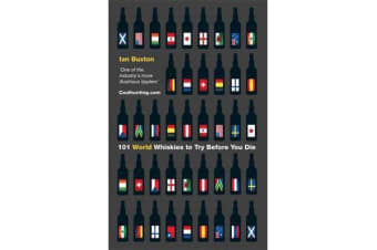 101 World whiskies to try before you die (P)