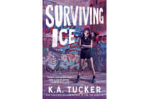 Surviving Ice - A Novel
