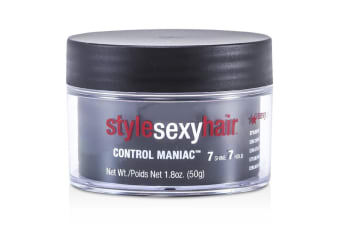 Sexy Hair Concepts Style Sexy Hair Control Maniac Styling Wax 50g
