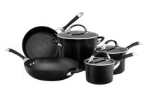Circulon Symmetry 5 Piece Cookware Set