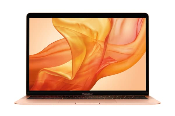 "Apple 13.3"" MacBook Air (1.6GHz i5, 8GB RAM, 256GB SSD, Gold) MREF2 - AU/NZ Model"