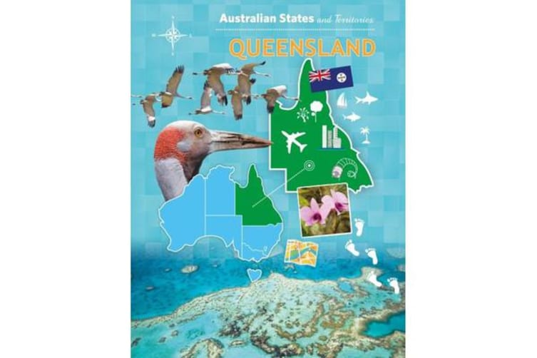 Australian States and Territories - Queensland (QLD)