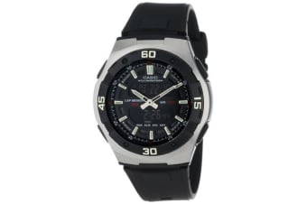 Casio Men's Ana-digi (AQ-164W-1AV)