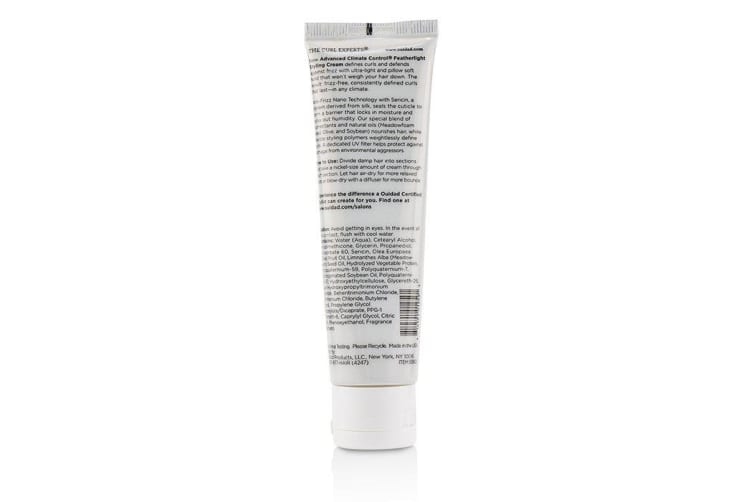 Ouidad Advanced Climate Control Featherlight Styling Cream 60ml/2oz