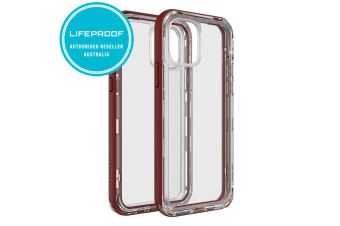 Lifeproof Next Dirt/Drop Proof Case Cover for Apple iPhone 11 Pro Raspberry Ice