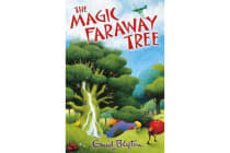 Enid Blyton The Magic Faraway Tree