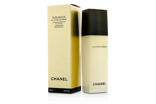 Chanel Sublimage La Lotion Supreme (125ml/4.2oz)