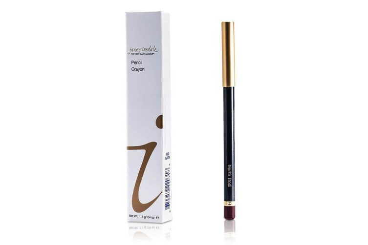 Jane Iredale Lip Pencil - Earth Red 1.1g