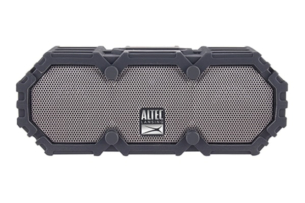 Altec Lansing Life Jacket 'Everything Proof'  Bluetooth Speaker - Black (IMW578)