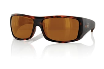 Carve Wolf Pak Matt Tort Polarized Mens Sunglasses