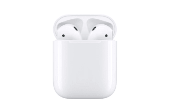 Apple AirPods with Charging Case 2nd Gen (2019)