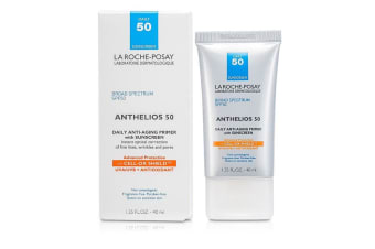 La Roche Posay Anthelios 50 Daily Anti-Aging Primer With Suncreen 40ml