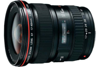 New Canon EF 17-40mm f/4L USM Lens 17-40 f4 L (FREE DELIVERY + 1 YEAR AU WARRANTY)