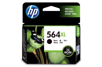 HP 564XL Black Original 1 pc(s)