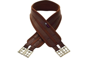 HyCOMFORT Cushion Girth (Brown)