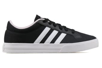 Adidas Women's VS Set Shoe (Core Black/White)