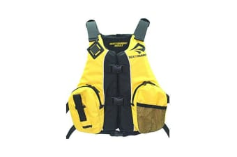 Sea to Summit Solution Fishing Multifit PFD