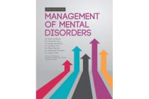 Management of Mental Disorders - 5th Edition
