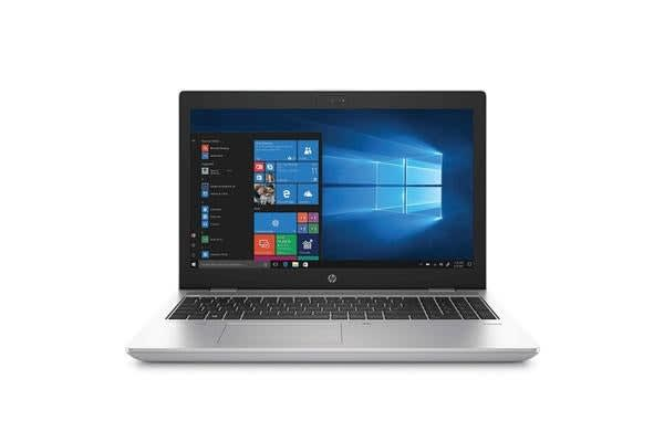 "HP Probook 650 G4 Business Laptop 15.6"" Intel i7-8550U 8GB 256GB SSD DVD Writer Win10Pro 64bit 1yr"