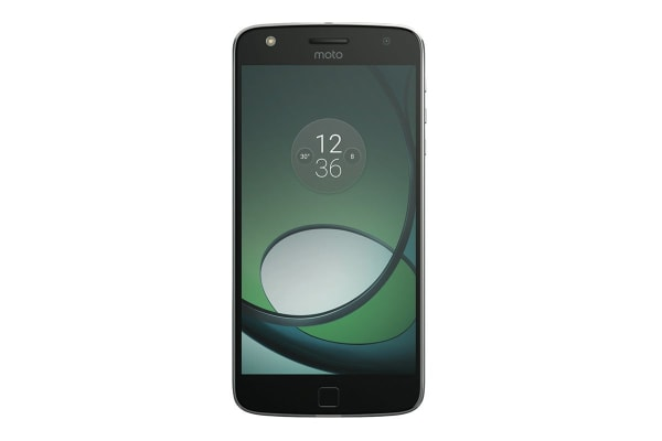Motorola Moto Z Play XT1635 (32GB, Black)