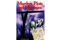 Murders, Plots and Mysteries