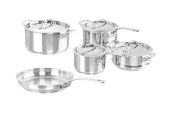 Chasseur Maison 5 Piece Cookware Set