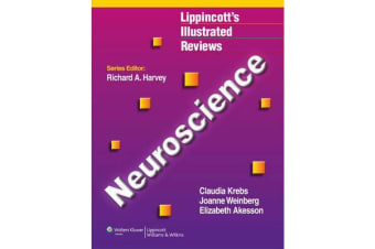 Package of Oatis's Kinesiology 3e & Krebs, Weinberg & Akesson's Lippincott Illustrated Reviews - Neuroscience (North American Edition)