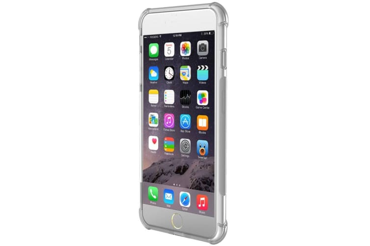 Cleanskin Slimline TPU Case for Apple iPhone 7 Plus - Clear