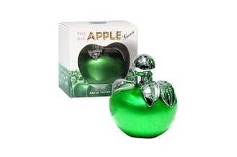 The Big Apple Green 100ml EDP (L) SP