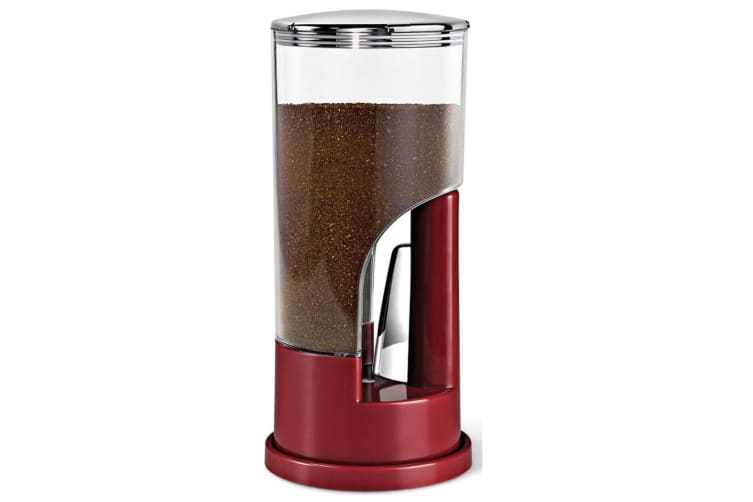 Zevro Coffee Dispenser -red