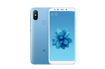 Xiaomi Mi A2 (32GB, Blue) - Global Model