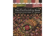 The Embroidery Book - Visual Resource of Color & Design