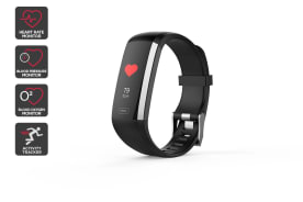 Kogan Pulse+ Wellbeing & Fitness Tracker