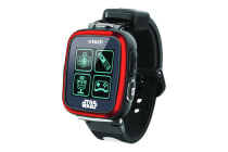 VTech Star Wars Stormtrooper Camera Watch (Black/Red)