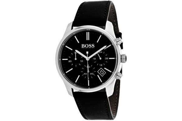 Hugo Boss Men's Time one (1513430)