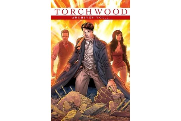 Torchwood - Archives Vol. 2