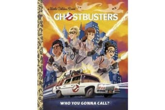 LGB Ghostbusters - Who You Gonna Call