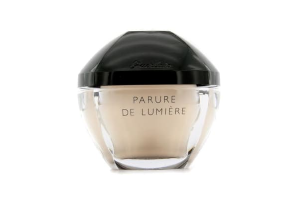 Guerlain Parure De Lumiere Light Diffusing Cream Foundation SPF 20 - # 02 Beige Clair (26ml/0.8oz)