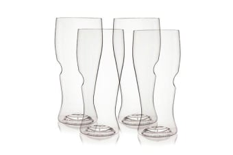Govino Outdoor Series Beer and Cider Glasses Set of 4
