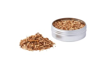 Davis And Waddell Woodchips For Infusion Smoker - Apple