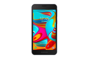 Samsung Galaxy A2 Core Dual SIM (8GB, Grey)