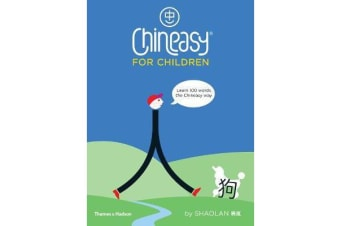 Chineasy (R) for Children
