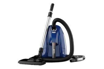 Nilfisk Elite Comfort Barrel Vac