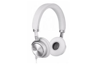 Meizu HD50 Headphone - Silver White