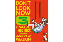 Don'T Look Now Book 3 - Hair Cut and Just a Nibble