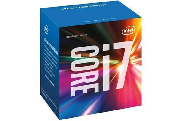 Intel Broadwell-E Core i7 6850K Desktop CPU