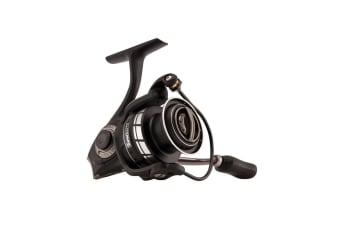 Abu Garcia Elite Max 40 Spinning Fishing Reel - 7 Bearing Spin Reel