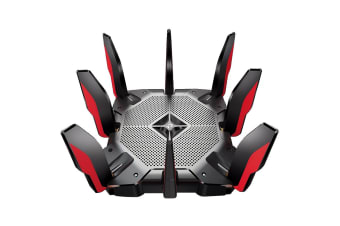 TP-Link AX11000 Next-Gen Tri-Band Gaming Router (Archer AX11000)