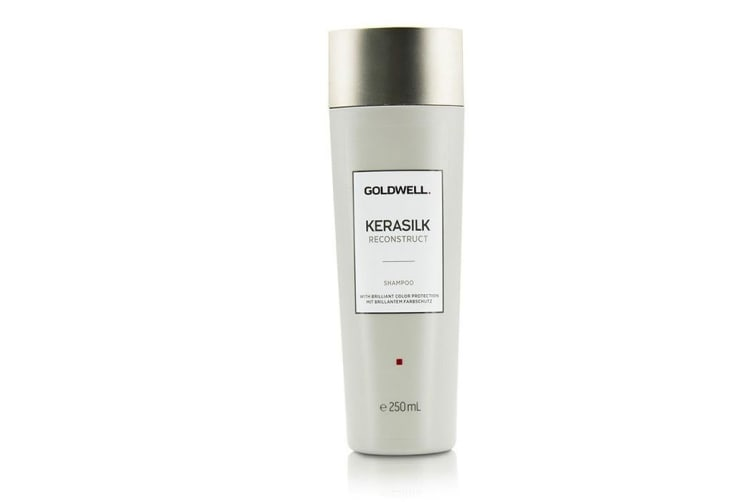 Goldwell Kerasilk Reconstruct Shampoo (For Stressed and Damaged Hair) 250ml